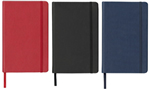 medium bound smooth cover notebooks